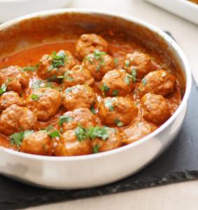 turkey meatball tikka masala recipe