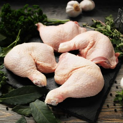 Buy free range chicken legs online