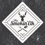 Smokin elk